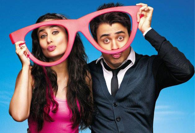 Bollywood is ready for the month of love