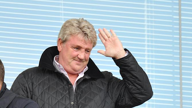 Boss Steve Bruce was pleased at ending the Tigers' recent losing run