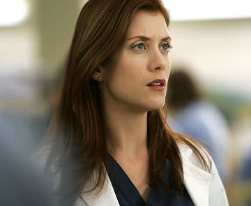 Kate Walsh ABC's Grey's Anatomy