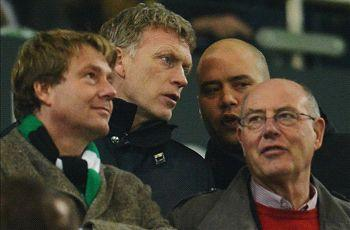 Moyes scouts Bayern Munich duo Dante and Kroos