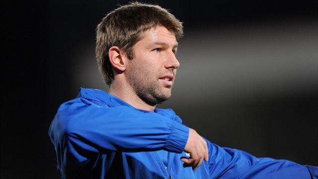 Bundesliga - Hitzlsperger calls time on career
