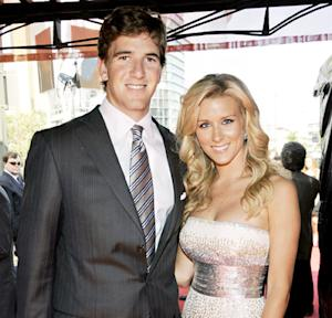 """Eli Manning's Wife Abby Pregnant With Second Child: """"We're All Very Excited"""""""