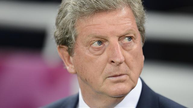 Hodgson: England right to take Italy match