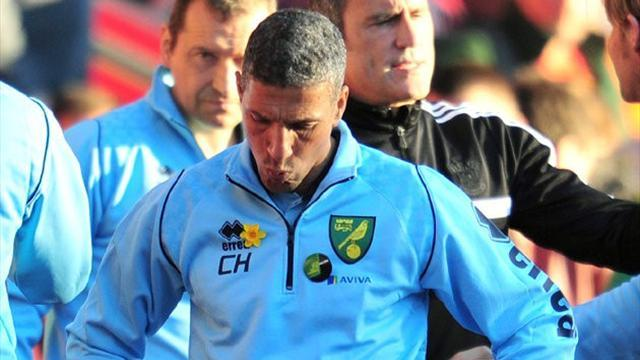 Premier League - Hughton favourite for West Brom