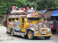 Managing Happiness: Does Meaning Really Matter More Than Money? image jeepney just one more