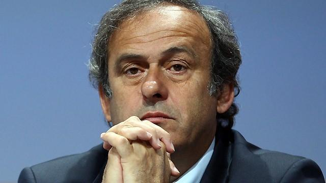 World Cup - Platini: Qatar must hold tournament in winter
