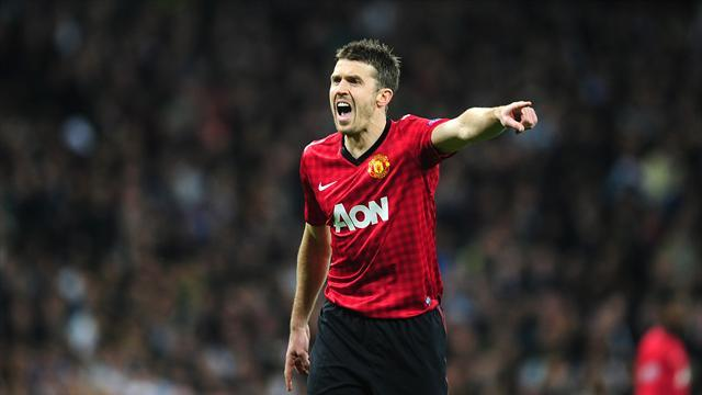 Football - Ferdinand: Carrick is under-rated