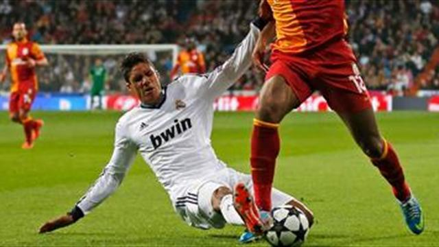 Liga - Varane warns of Dortmund danger