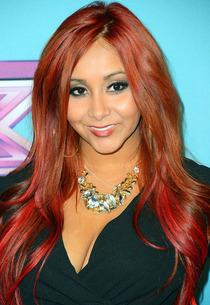 "Nicole ""Snooki"" Polizzi 