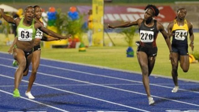 Athletics - CAS blasts Jamaica over sloppy anti-doping procedures