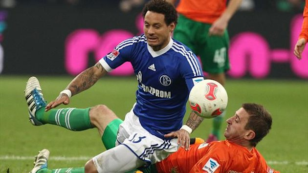 FC Schalke 04, Spielvereinigung Greuther Fürth, Jermaine Jones, Milorad Pekovic