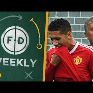 Are Manchester United Struggling?   #FDW