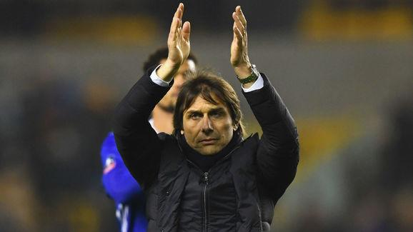 Italian Manager Antonio Conte May Be Set to Leave Chelsea After Feeling Homesick