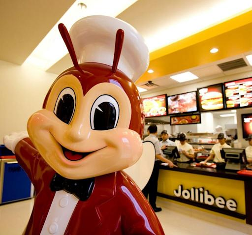 Jollibee, GT Capital among Asia's Fab 50 in Forbes list