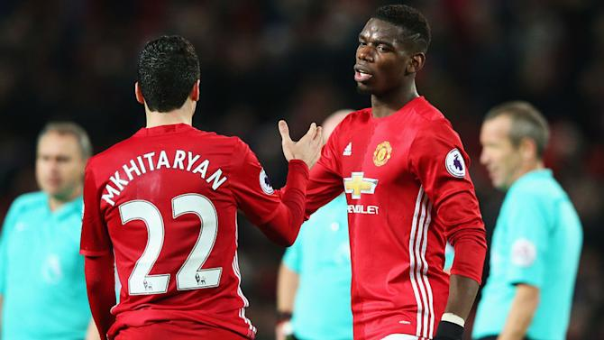 Paul Pogba Reveals the Key Reason Behind Man Utd's Recent Form Ahead of Liverpool Clash