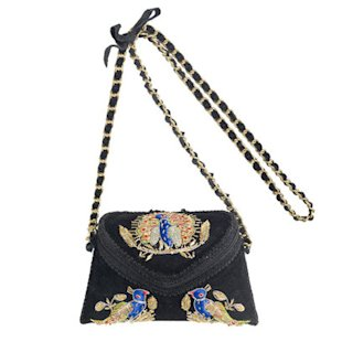 Zara Bag: Oriental Influence: Fashion Trend