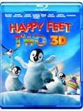 Happy Feet Two Box Art