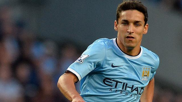 League Cup - City will not risk Navas against West Ham