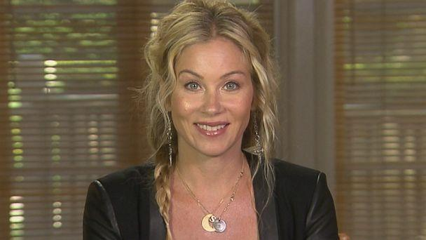 What Christina Applegate Wants You to Know About Breast Cancer