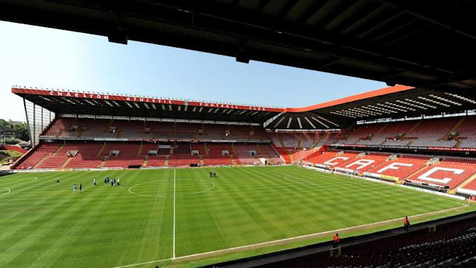 Steve Kavanagh has left his role as chief executive at Charlton