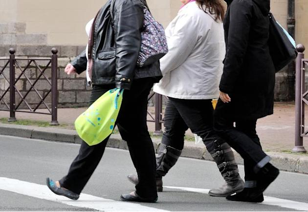 World Health Organization research published Wednesday contends that Europe is getting fatter every year, and heading for an obesity crisis