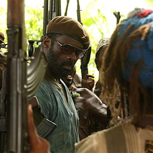 Netflix Outbids Hollywood Studios for Idris Elba Drama 'Beasts of No Nation'