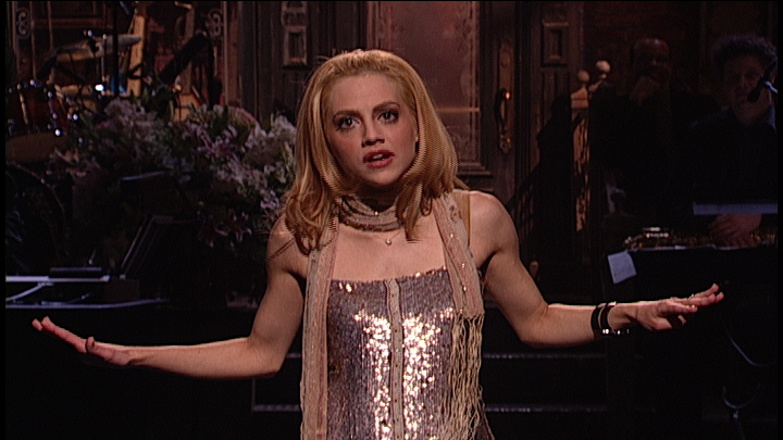 Brittany Murphy Monologue