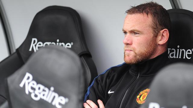 Premier League - Paper Round: United ready to do business over Rooney