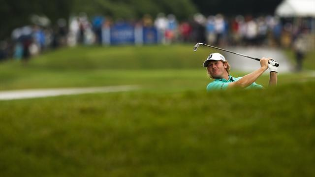 Golf - Canadian Open wide open after Mahan withdrawal