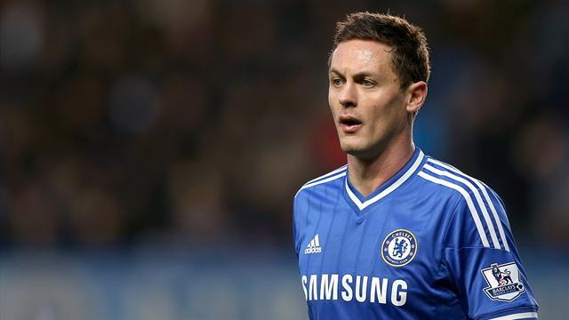 Champions League - Matic: Chelsea firmly focused on Atletico tie