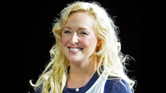 Mindy McCready: 'I Wanted to Stand Up and Fight'