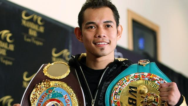 Boxing - Clean Donaire closing on award