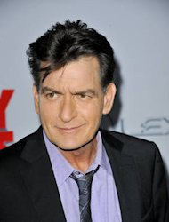 Charlie Sheen's twin boys to remain in Denise Richards' care