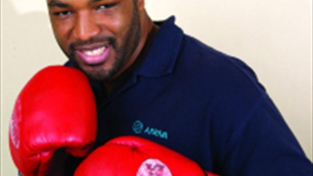 Boxing - Debutant Watch - Dominic Akinlade