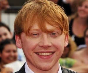 Pilot Scoop: Harry Potter Pal Rupert Grint to Star in CBS Comedy Super Clyde
