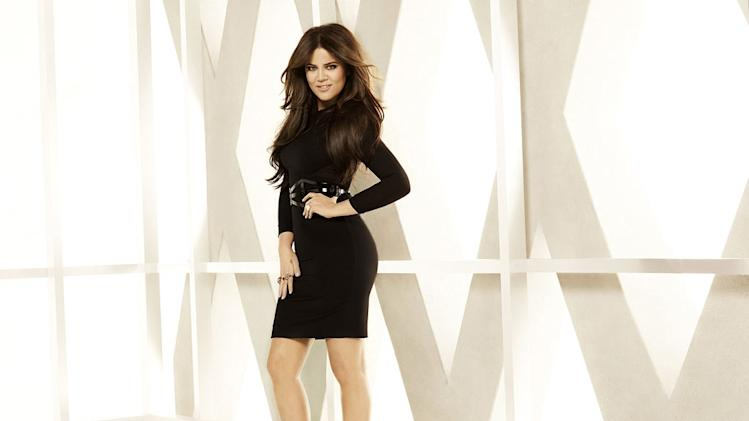 "Khloe Kardashian Odom stars in ""Keeping Up with The Kardashians."""