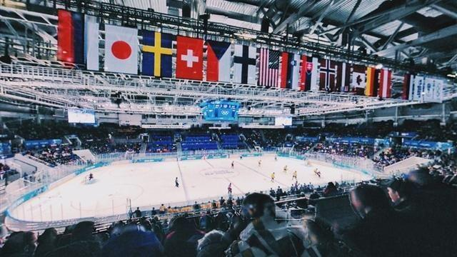 Ice Hockey - Sochi set for gold medal rematches in semis