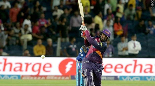 Live Cricket Score, Pune vs Mumbai, IPL 2016: RPS lose way to post 159\/5 against MI in Pune