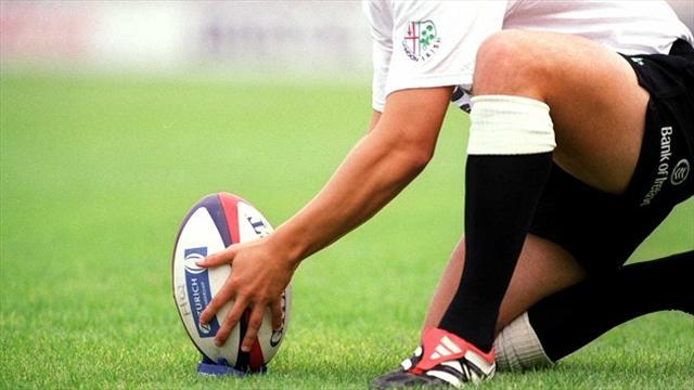 Rugby - Carter joins ranks of rugby's best