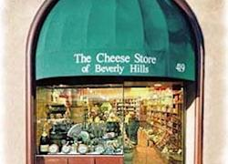 Cheese Store of Beverly Hills (The)