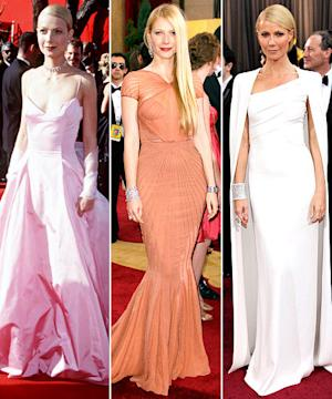 Gwyneth Paltrow: What's Her Best Oscar Look?