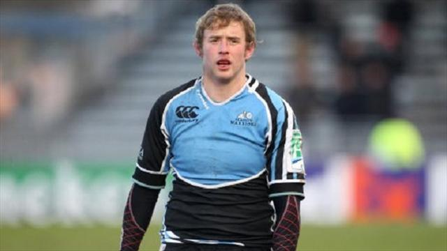 RaboDirect Pro12 - Wight extends Glasgow stay