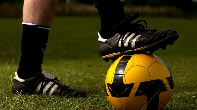 Football - Football probe: 380 fixed games