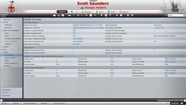 You Use Your FM Credentials as Reasons to Land Real Manager's Jobs