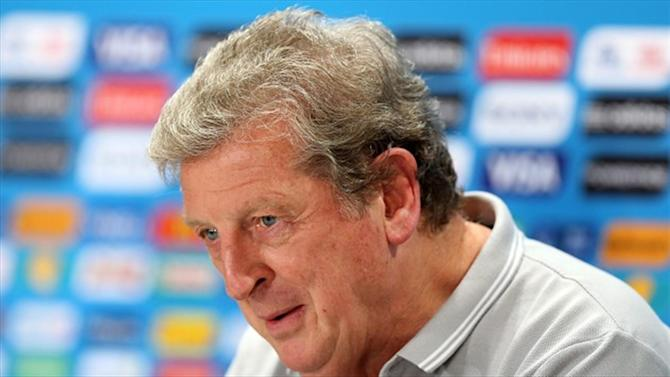World Cup - England make nine changes for Costa Rica match