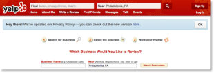 Writing Fake Reviews On Yelp? You Might Get Sued! image Yelp Suing Their Users for Fraudulent Reviews