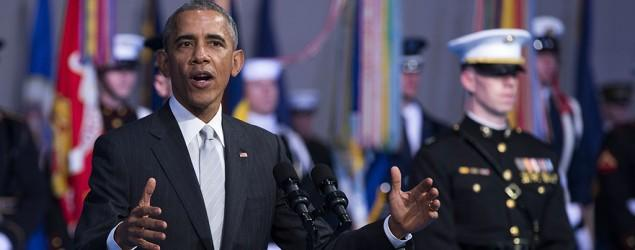 Obama's budget calls for end of sequestration