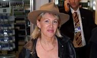 Nadine Dorries Flies Back To Face The Music