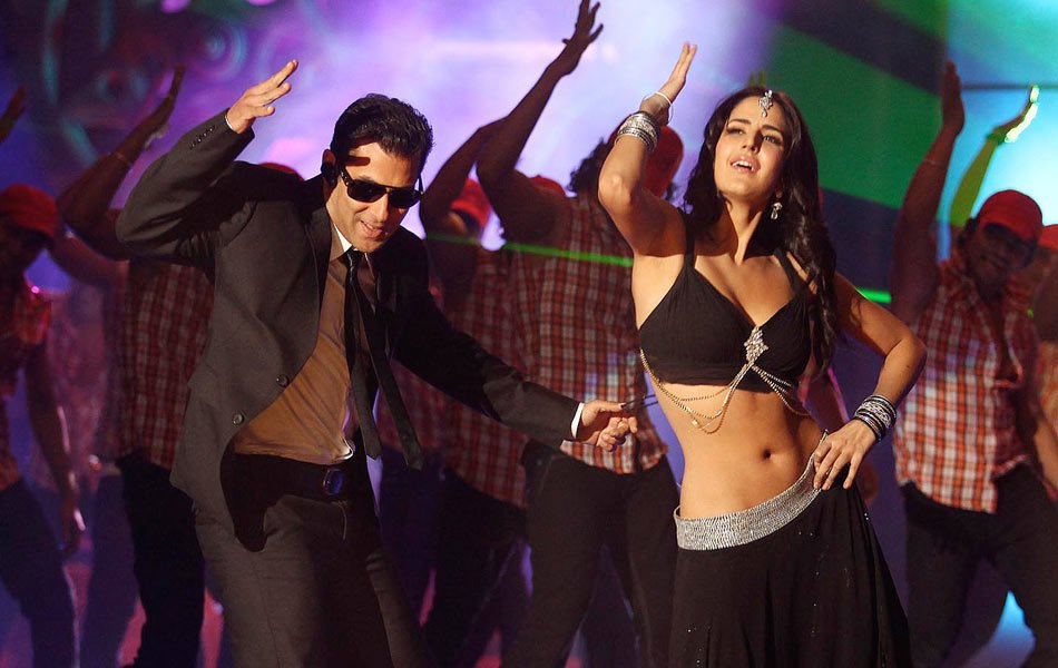 Sallu-Kat groove on item number