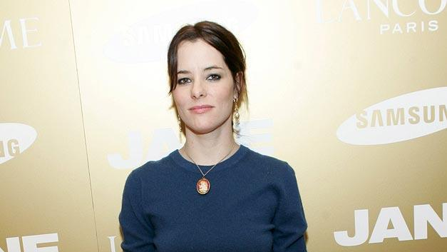 Parker Posey at 2007 Park City - Jane House with Lancome.